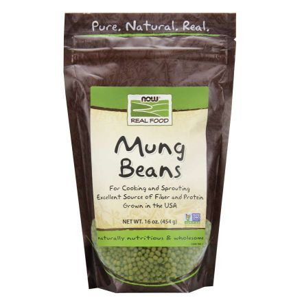 Sproutable Mung Beans