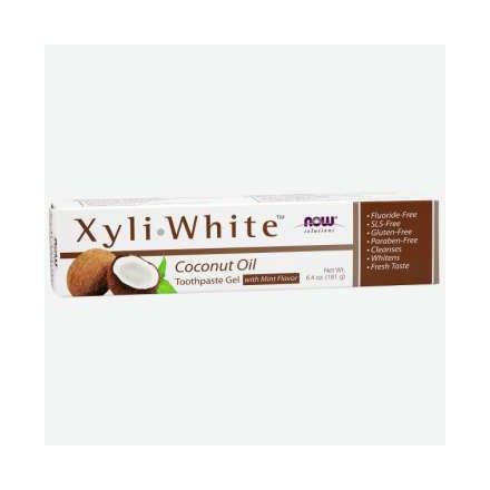Xyliwhite Coconut Oil Toothpaste/Gel