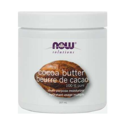 Cocoa Butter,