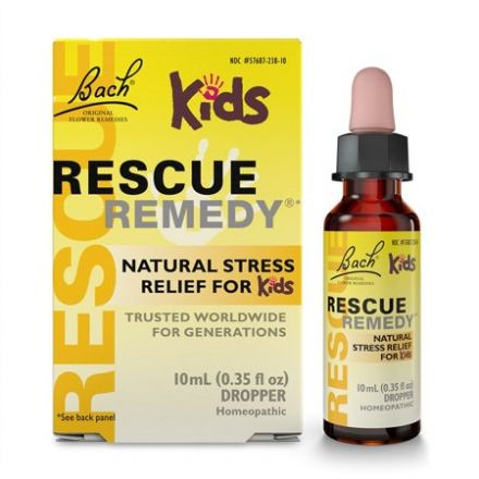 Rescue Remedy Stress Relief for Kids