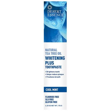 Whitening+ Cool Mint Toothpaste